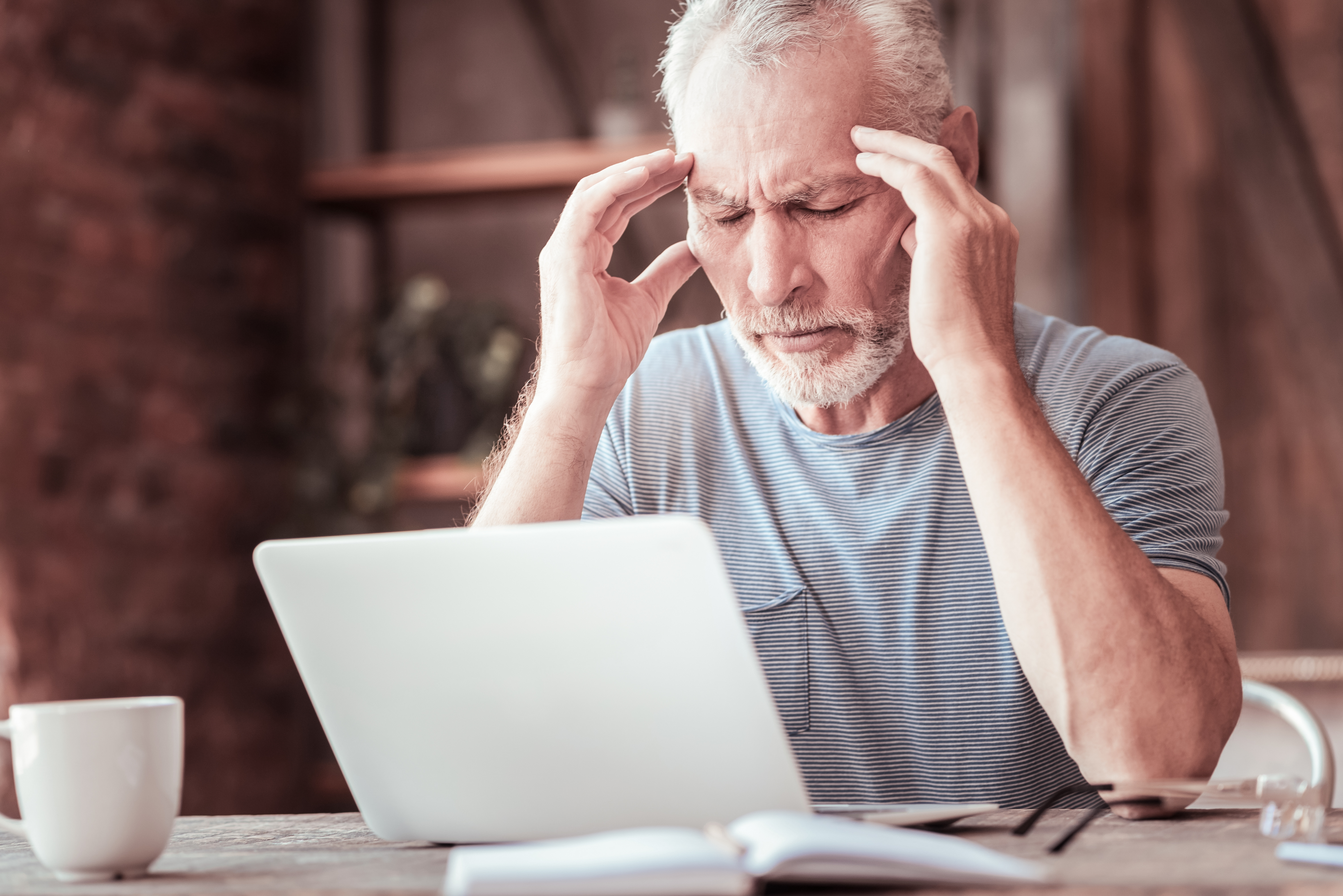 Building Stress of the Baby Boomer Retirement Crisis ...